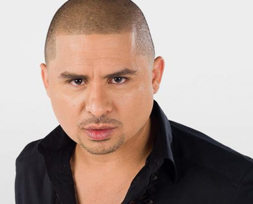 Exclusive Artist Larry Hernandez