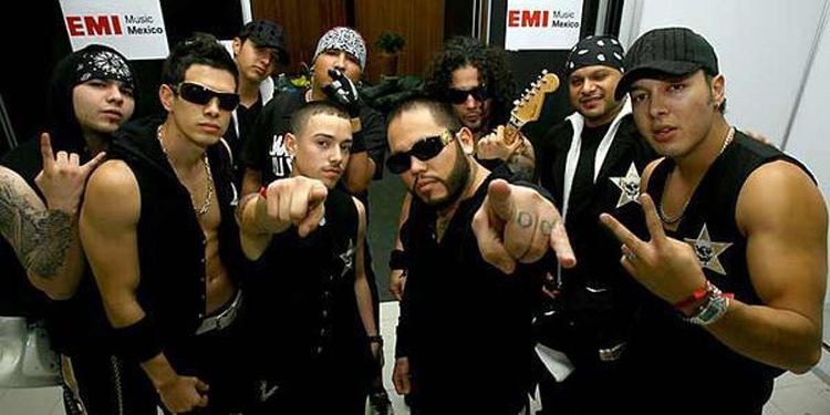 chiquilla kumbia all star