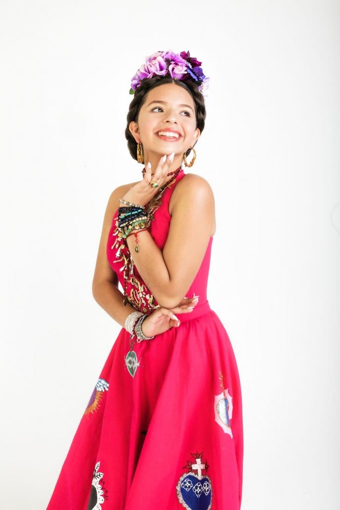Angela Aguilar