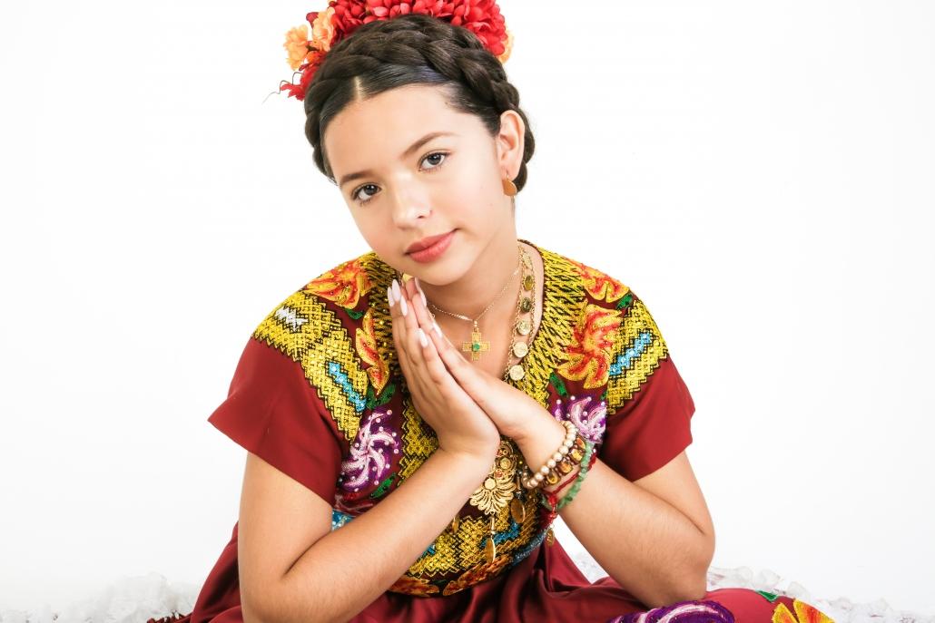 Angela Aguilar Mm Group Entertainment Exclusive Latin Artist