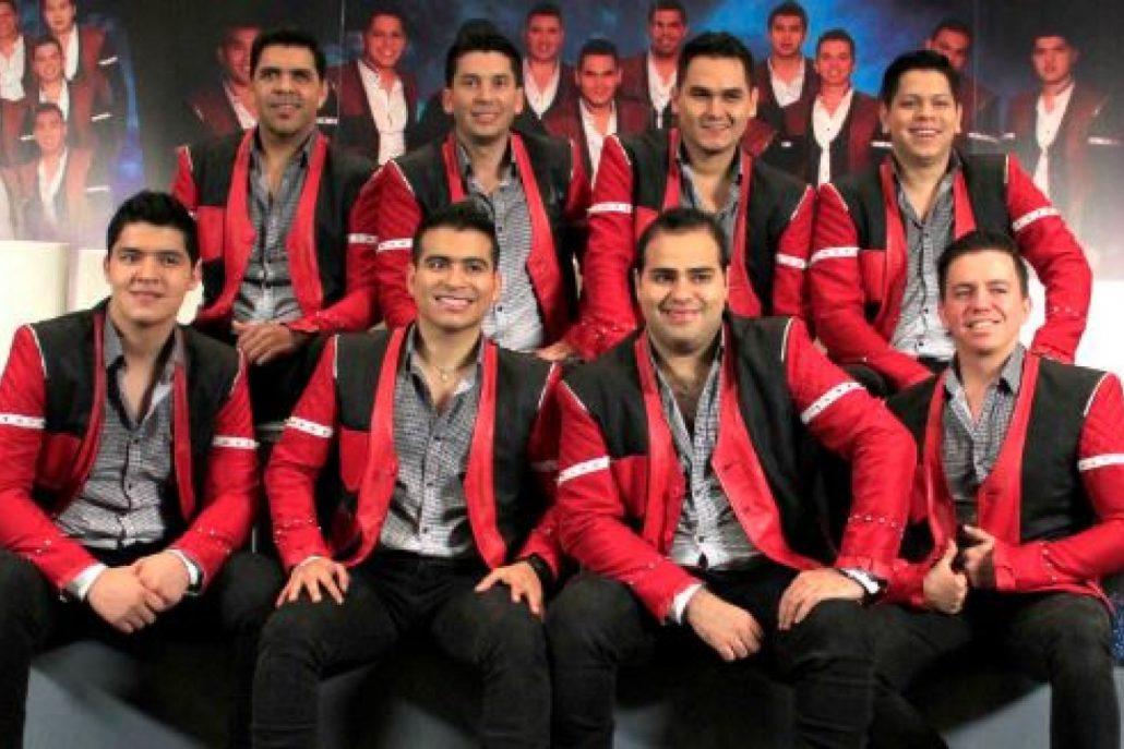 Banda Los Recoditos - ...