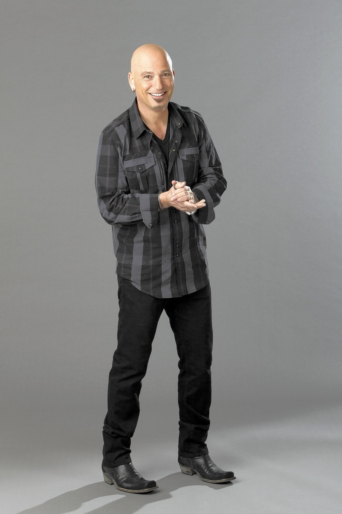 Howie mandel m m group for Howie at home