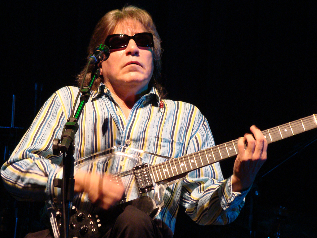 Jose Feliciano M Amp M Group