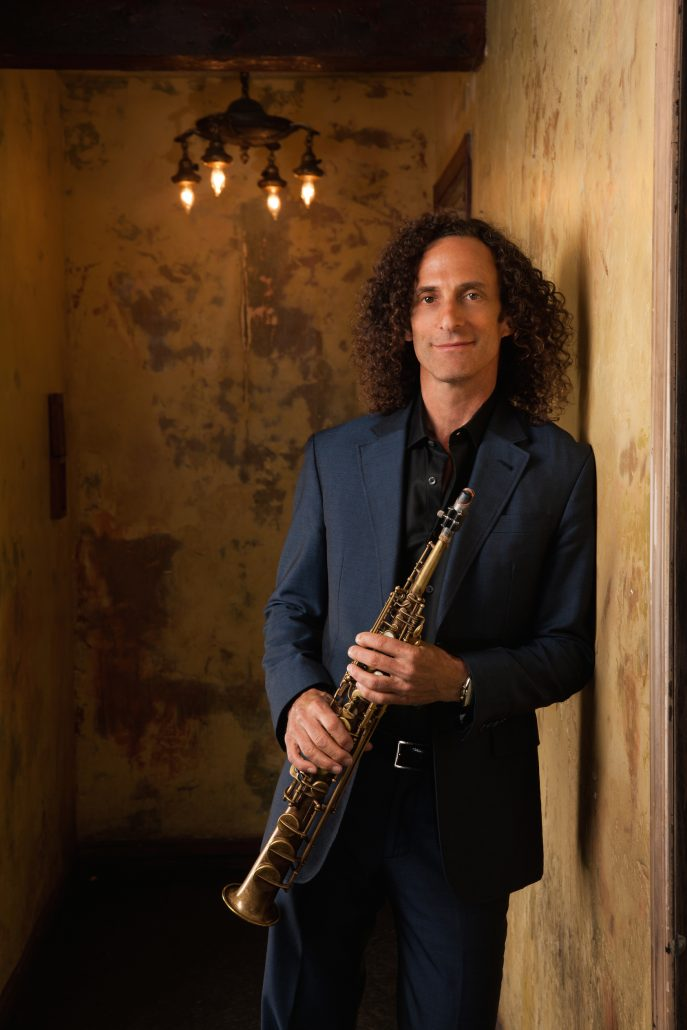 Kenny G - M&M Group