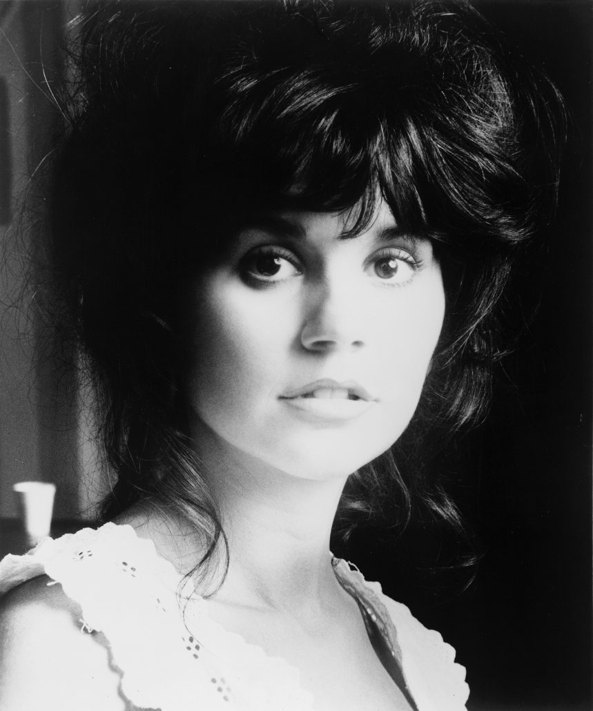 Linda Ronstadt M Amp M Group Entertainment