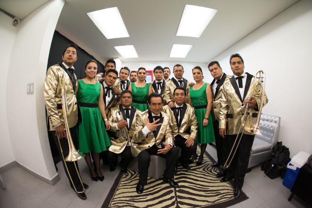 Imagenes De Bose >> Los Angeles Azules - M&M Group Entertainment - Exclusive Artist