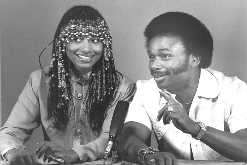 Peaches & Herb Image One