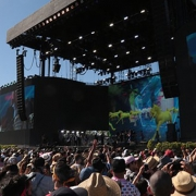 Los Angeles Azules Coachella