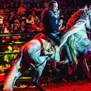 Pepe Aguilar Ector County Coliseum