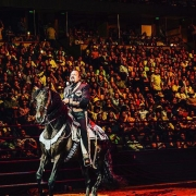 Pepe Aguilar Honda Center