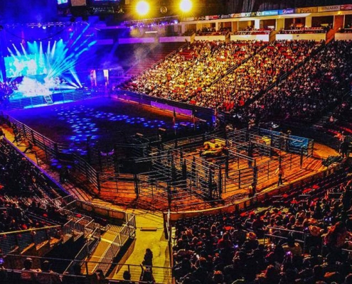 Pepe Aguilar Save Mart Center