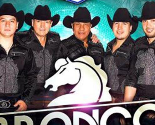 Bronco Club Rio