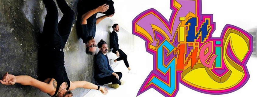 Cafe Tacvba Gallo