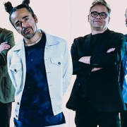 Cafe Tacvba Showroom