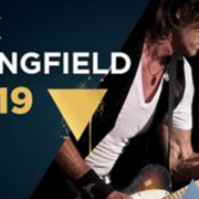 Rick Springfield Showroom