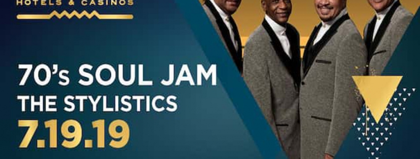 70s Soul Jam