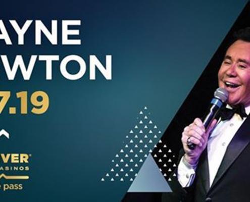 Wayne Newton