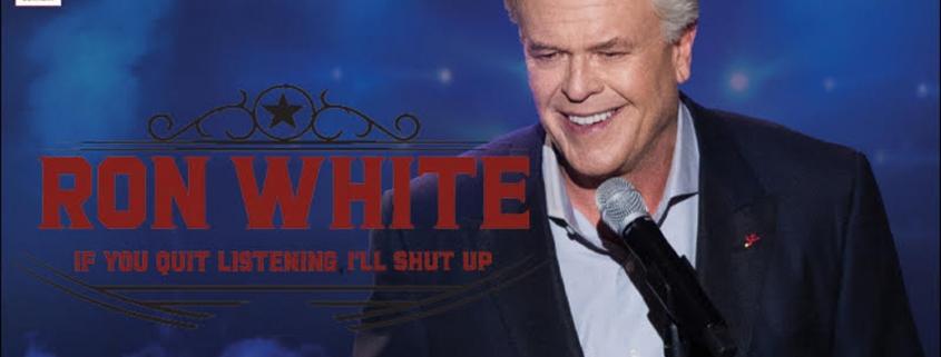 Ron White