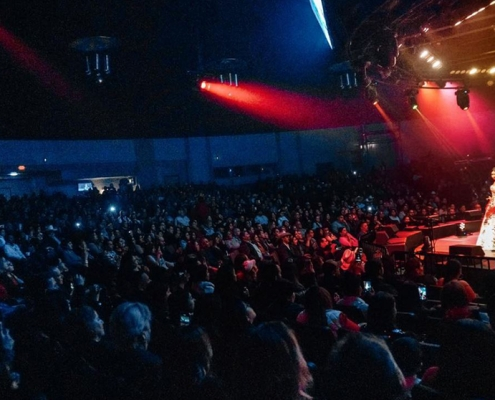 Angela Aguilar Arena Theater